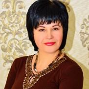 Single girlfriend Elena, 60 yrs.old from Berdyansk, Ukraine
