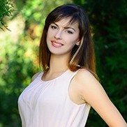 Charming girlfriend Galina, 26 yrs.old from Berdyansk, Ukraine