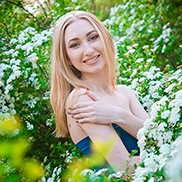 Gorgeous mail order bride Ekaterina, 22 yrs.old from Zaporijie, Ukraine