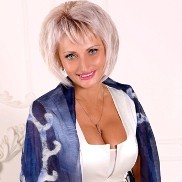 Amazing bride Alla, 55 yrs.old from Kiev, Ukraine