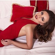 Charming girlfriend Maria, 27 yrs.old from Sevastopol, Russia