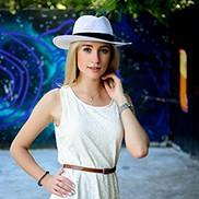 Single pen pal Natalia, 21 yrs.old from Zhytomyr, Ukraine