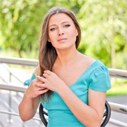 Beautiful lady Lyudmila, 46 yrs.old from Poltava, Ukraine