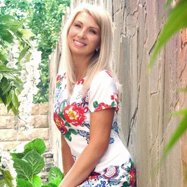 Pretty woman Julia, 47 yrs.old from Khar'kiv, Ukraine