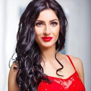 Charming girl Yuliya, 27 yrs.old from Kiev, Ukraine