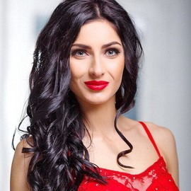 Gorgeous lady Yuliya, 30 yrs.old from Kiev, Ukraine