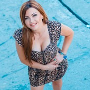 Nice miss Larisa, 44 yrs.old from Poltava, Ukraine