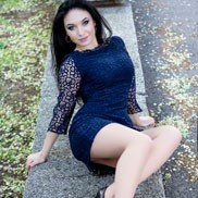 Sexy girlfriend Anna, 21 yrs.old from Poltava, Ukraine