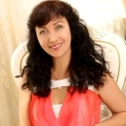 Pretty mail order bride Lyudmila, 61 yrs.old from Kiev, Ukraine