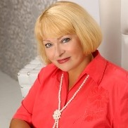 Gorgeous bride Nadezhda, 63 yrs.old from Kiev, Ukraine