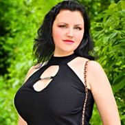 Single bride Anastasia, 27 yrs.old from Poltava, Ukraine
