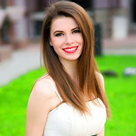 Nice girl Lina, 23 yrs.old from Sumy, Ukraine