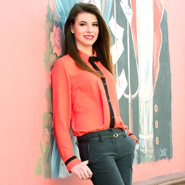 Charming girl Lina, 23 yrs.old from Sumy, Ukraine