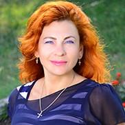 Charming lady Tatiana, 53 yrs.old from Berdyansk, Ukraine