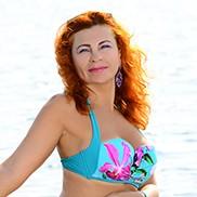 Charming lady Tatiana, 54 yrs.old from Berdyansk, Ukraine