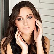 Pretty lady Elena, 21 yrs.old from Odessa, Ukraine