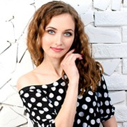 Pretty miss Yekaterina, 26 yrs.old from Sumy, Ukraine