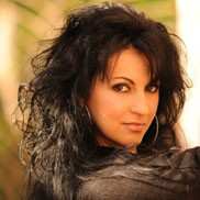 Single girlfriend Gulnara, 40 yrs.old from Simferopol, Russia