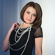 Amazing pen pal Anna, 33 yrs.old from Zaporozhye, Ukraine