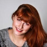 Amazing mail order bride Evgeniya, 28 yrs.old from Simferopol, Russia