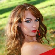 Single bride Marina, 30 yrs.old from Dnepropetrovsk, Ukraine