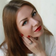 Pretty bride Elena, 31 yrs.old from Dnepropetrovsk, Ukraine