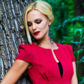Nice girlfriend Irina, 38 yrs.old from Kiev, Ukraine