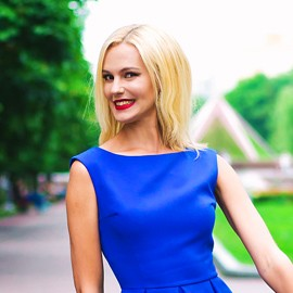 Pretty girlfriend Irina, 39 yrs.old from Kiev, Ukraine