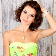Sexy mail order bride Darya, 23 yrs.old from Sumy, Ukraine