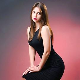 Charming mail order bride Yevgeniya, 29 yrs.old from Sumy, Ukraine