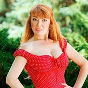 Charming mail order bride Lana, 50 yrs.old from Nikolaev, Ukraine