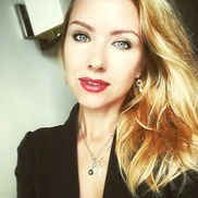 Beautiful bride Galina, 36 yrs.old from Saint Petersburg, Russia