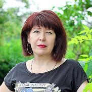 Amazing bride Natalia, 55 yrs.old from Dnepropetrovsk, Ukraine