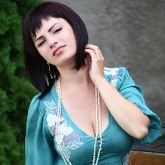 Nice bride Svetlana, 31 yrs.old from Khmelnytskyi, Ukraine