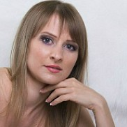 Single bride Alina, 23 yrs.old from Dnepropetrovsk, Ukraine