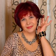 Sexy woman Ludmila, 59 yrs.old from Berdyansk, Ukraine
