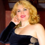 Pretty woman Victoria, 40 yrs.old from Berdyansk, Ukraine