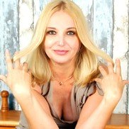 Nice girl Yelena, 46 yrs.old from Sumy, Ukraine