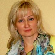 Single girl Irina, 50 yrs.old from Kiev, Ukraine