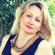 Single girl Irina, 48 yrs.old from Kiev, Ukraine