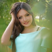 Gorgeous lady Solomia, 27 yrs.old from Lvov, Ukraine