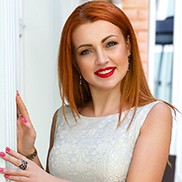 Pretty lady Elena, 37 yrs.old from Odessa, Ukraine