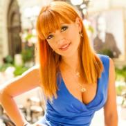 Pretty lady Elena, 38 yrs.old from Odessa, Ukraine