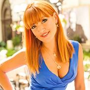 Pretty lady Elena, 37 yrs.old from Odessa, Ukraine