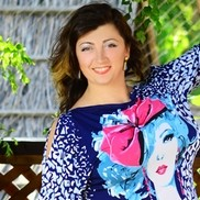 Single miss Inna, 38 yrs.old from Berdyansk, Ukraine