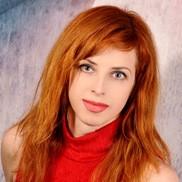 Pretty girlfriend Marina, 40 yrs.old from Kharkov, Ukraine