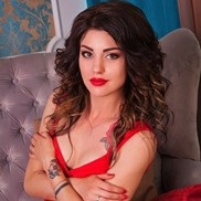Beautiful wife Ekaterina, 27 yrs.old from Odessa, Ukraine
