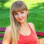 Gorgeous pen pal Vera, 33 yrs.old from Kharkov, Ukraine