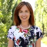 Single mail order bride Tatyana, 42 yrs.old from Kiev, Ukraine