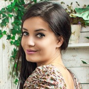 Charming mail order bride Tatiana, 25 yrs.old from Kiev, Ukraine